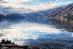 Ln104267912-Lago Maggiore - Tessin